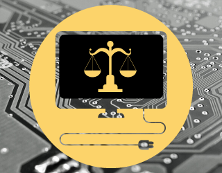 Legal issues in the digital sphere