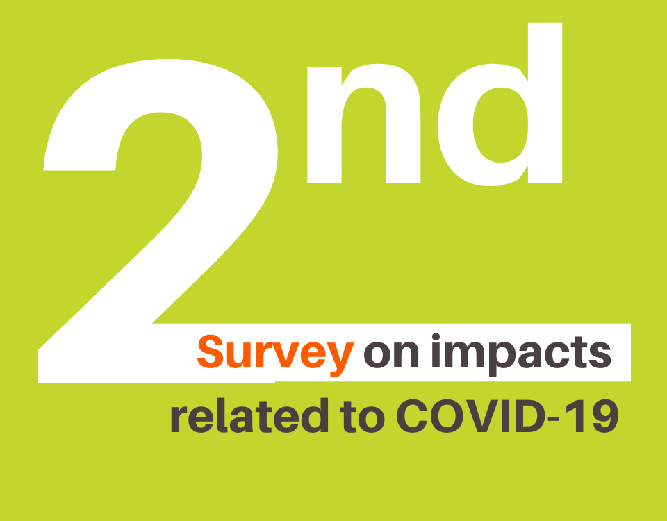 Second survey on the impacts related to COVID-19 on the circus arts sector