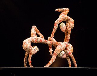 Sad news: Temporary dismissal of 95% of Cirque du Soleil' staff