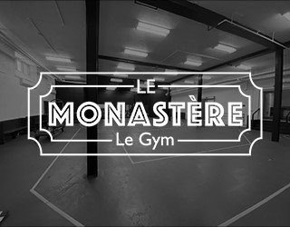 Training is free of charge at Le Monastère's Gym