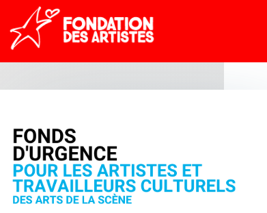 3 million emergency fund for artists and cultural workers